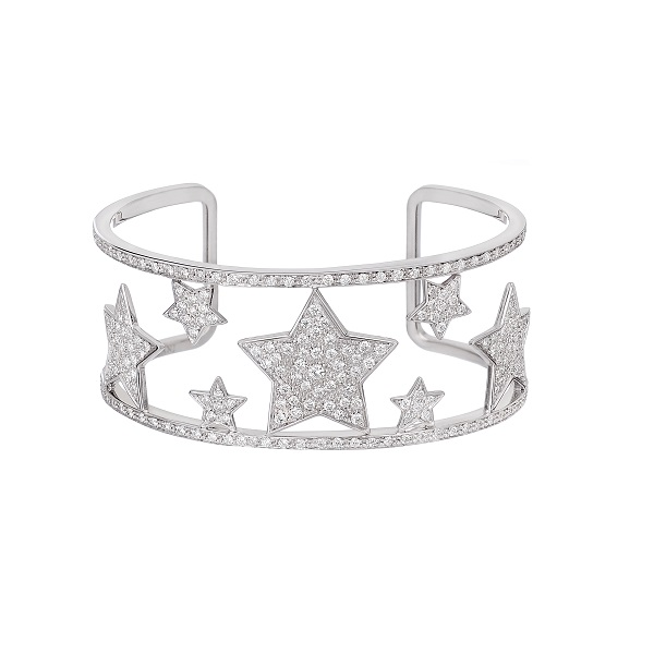 Stella on the moon bracelet