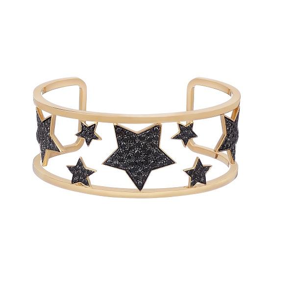 Stella on the moon bracelet