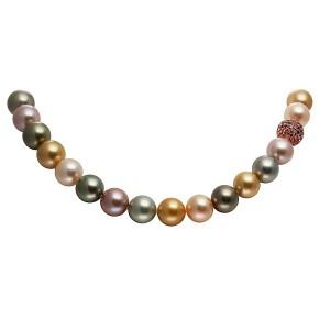 Tahiti necklace