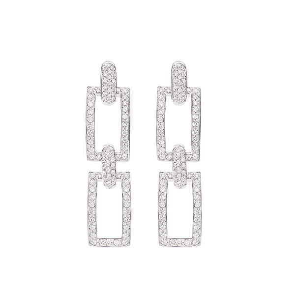 Manette earrings