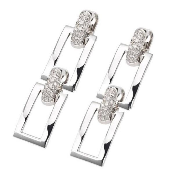 Manette earrings